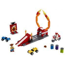 LEGO Toy Story 10767 Kaskadérské vystoupení Dukea Caboo