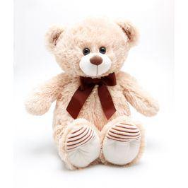 Plyšový Medvídek světle hnědý 43 cm