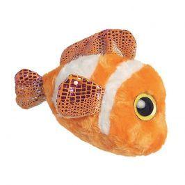 AURORA Plyšová Yoo Hoo Clownee ryba 20 cm