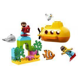 Lego Duplo Town 10910 Dobrodružství v ponorce