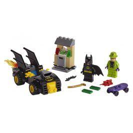 Lego Super Heroes Batman™ vs. Hádankář™ a loupež