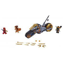 LEGO Ninjago 70672 Coleova terénní motorka