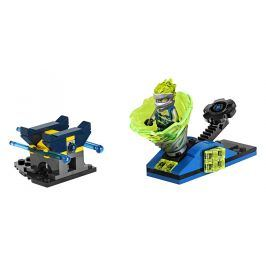 Lego Ninjago Spinjutsu výcvik – Jay