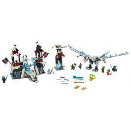 Lego Ninjago Hrad zapomenutého císaře