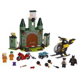 Lego Super Heroes Batman™ a útěk Jokera