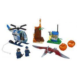 Lego Juniors 10756 Jurský svět Pteranodon Escape