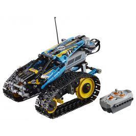 Lego Technic Kaskadérské závodní auto na dálkové ovládání