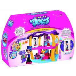 EPline EP Line Bindeez Dolls sada domeček