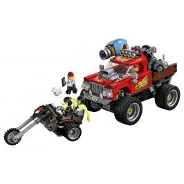 Lego Hidden Side El Fuegův náklaďák