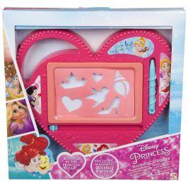 Magnetická psací tabulka Disney Princess