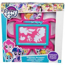 Magnetická psací tabulka My Little Ponny