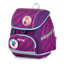 Školní batoh Premium flexi