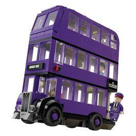 LEGO Harry Potter 75957 Záchranný kouzelnický autobus