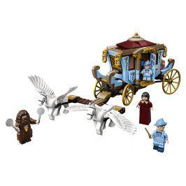 Lego Harry Potter TM Kočár z Krásnohůlek: Příjezd do Bradavic