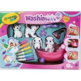 Crayola - Washimals krabice