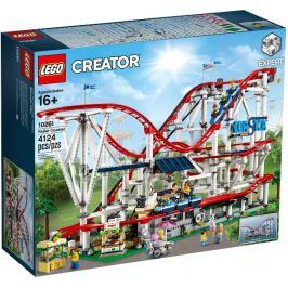 LEGO® Creator 10261 Horská dráha