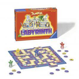 Společenská hra Junior Labyrinth