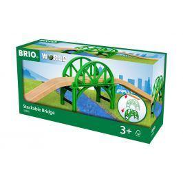 Dřevěný Stavitelný most