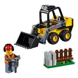 LEGO® City 60219 Stavební nakladač