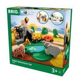 Brio Safari sada
