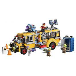 Lego Hidden Side Paranormální autobus 3000