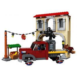 Lego Overwatch Dorado Showdown