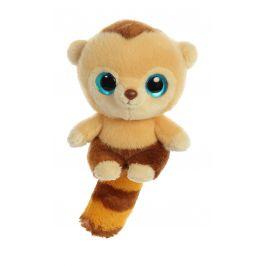 AURORA Plyšová Opička Yoo Hoo Roodee 14 cm
