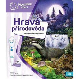 Kniha Hravá přírodověda