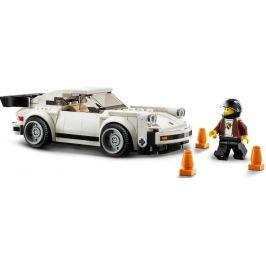 Lego Speed Champions1974 Porsche 911 Turbo 3.0
