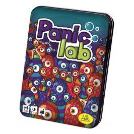 Albi Postřehová hra Panic Lab