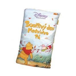 Pohádkový polstar Medvídek Pú (Disney)