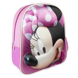 ARTESANIA CERDA Cerda batoh Minnie 3D růžový