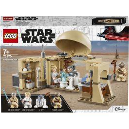 Lego Star Wars Příbytek Obi-Wana