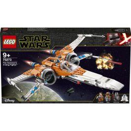 Lego Star Wars Stíhačka X-wing Poe Damerona