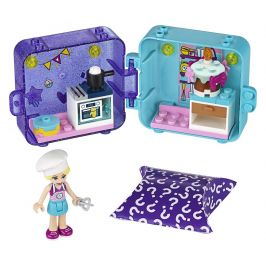 Lego Friends Herní boxík: Stephanie