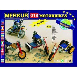 Alltoys M 018 Motocykly