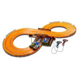 Alltoys Závodní dráha Hot Wheels 286 cm s adaptérem