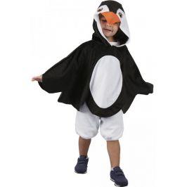 Kostým tučňák 92-104 cm