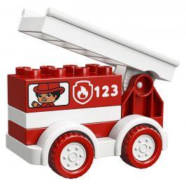 Lego Duplo 10917 Hasičské autíčko