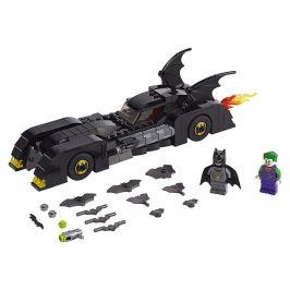 Lego Super Heroes Batmobile™: pronásledování Jokera