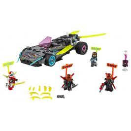 Lego Ninjago Vytuněný nindžabourák