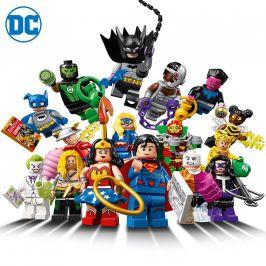 LEGO® Minifigurky DC Super Heroes série
