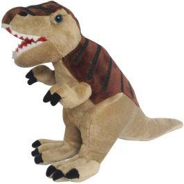 HM studio Plyšový Tyrannossurus Rex 48 cm hnědý