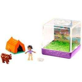Mattel Polly Pocket Polly Pocket krabička s překvapením