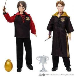 Mattel Harry Potter turnaj tří kouzelníků panenka Harry Potter