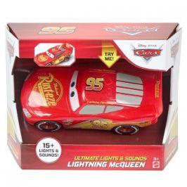 Alltoys Cars 3 svítící závodní auta