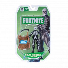 TM Toys Teddies Fortnite Skull Trooper