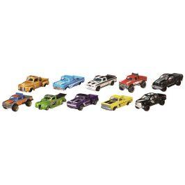 Alltoys Hot Wheels tematické auto - prémiová kolekce