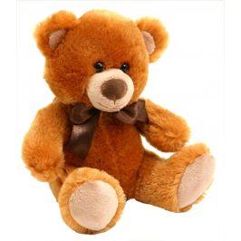Alltoys Plyšový medvídek Sun Kid 20 cm