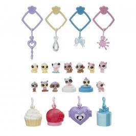 Hasbro Littlest Pet Shop Frosting Frenzy 13 ks mini zvířátek